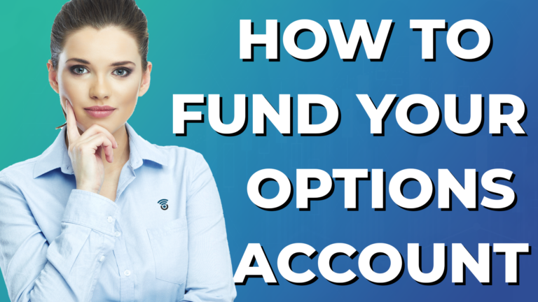 How much money do you need to trade options? Use this hack to smartly fund your options trading account