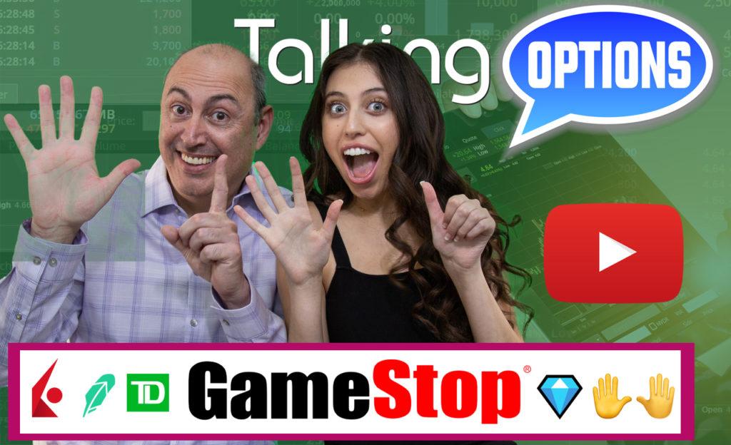 GameStop Declines 77%